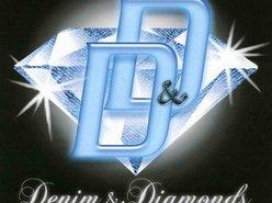 Image for Denim & Diamonds