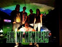 All my memories