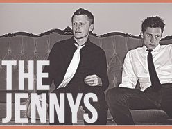 Image for The Jennys