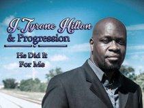 J. Tyrone Hilton