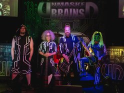 Image for Unmasked Brains