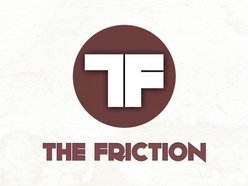 Image for The Friction
