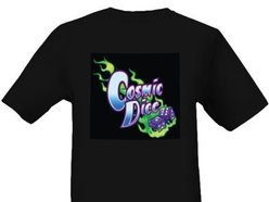 Cosmic Dice Band