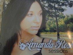 Amanda R Sessions
