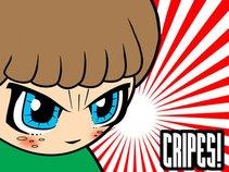Cripes!