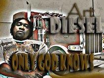 Art Diesel