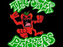 The Step Peppers