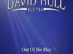 David Hull Blues band