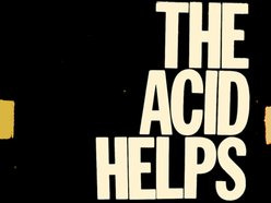 Image for The Acid Helps