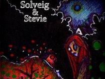 Solveig Stevie