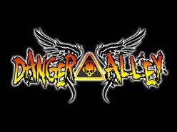 Image for Danger Alley