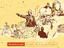 Image for KINGSBOROUGH