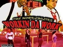 The Workaholiks