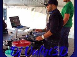 Image for DJ Unlist3d