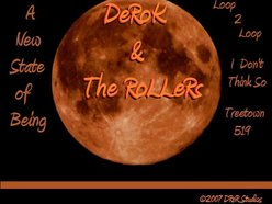 Image for DeRoK and the RoLLeRs