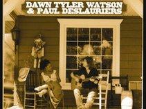 Dawn Tyler Watson & Paul Deslauriers