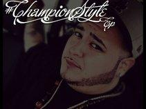 "Big Rob ""The Champ"""