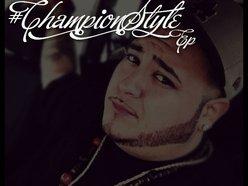 """Image for Big Rob """"The Champ"""""""