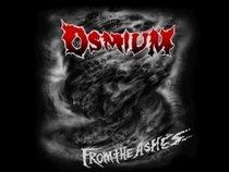 Osmium, (Official)