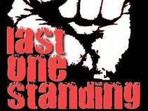 Last One Standing Rocks