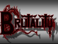Image for Brutality