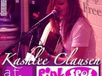 Kashlee Clausen