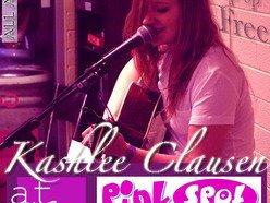 Image for Kashlee Clausen