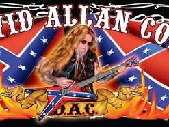 Image for David Allan Coe