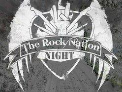 Image for Rock Nation
