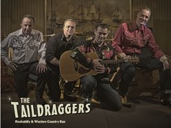 Image for The Taildraggers