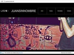 JuanSinNombre