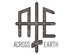 Image for Across the Earth