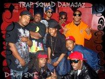 Trap Squad Damajaz