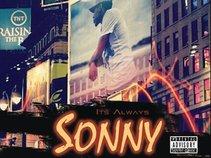 Sonny Kent