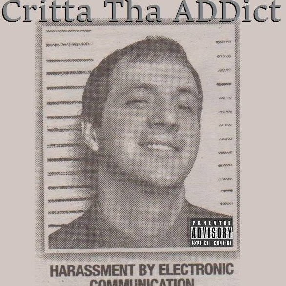 crack bitch