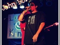 Image for John BOI