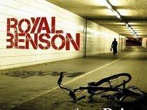 Royal Benson