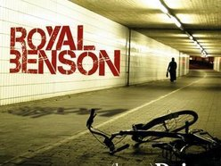 Image for Royal Benson
