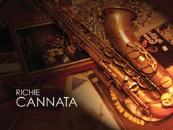 Image for Richie Cannata
