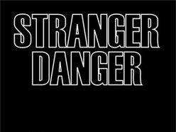 Image for STRANGER DANGER