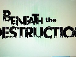 Image for Beneath The Destruction