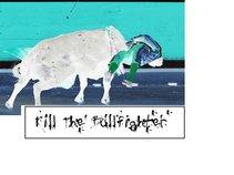 Kill The Bullfighter