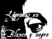 Lágrimas en blanco y negro