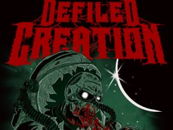 Image for Defiled Creation