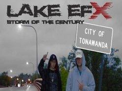 Image for Lake eFX