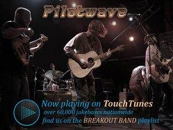 Image for Pilotwave