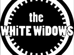 Image for The White Widows