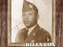 Billy Cox (Hendrix)