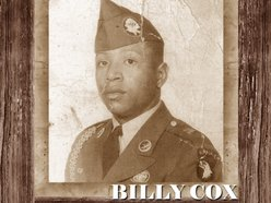 Image for Billy Cox (Hendrix)