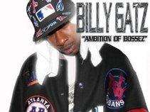 Billy Gatz